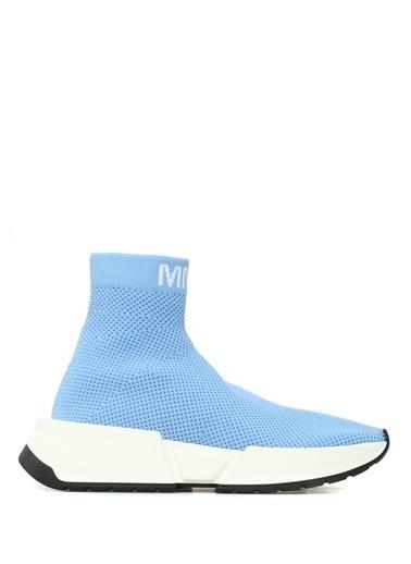MM6 by Maison Martin Margiela Sneakers Mavi